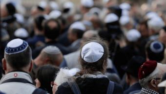 Crean comisión para proteger a judíos en Alemania