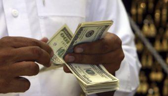 Remesas crecen 6.59% anual en marzo