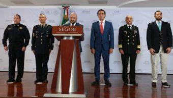 Capturan en Namiquipa a 'El 80', líder del Nuevo Cártel de Juárez