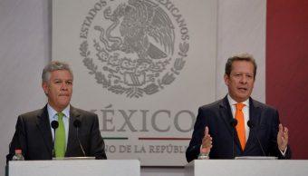 Respeto y democracia deben estar presentes en contienda electoral: Eduardo Sánchez