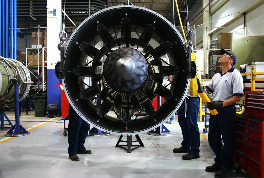 Pronostican crecimiento y retos de la industria aeroespacial en México