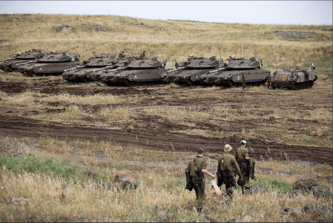 Crece la tensión entre Israel e Irán
