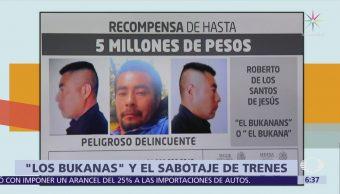 Veracruz ofrece 5 mdp para capturar a 'El Bukanas'