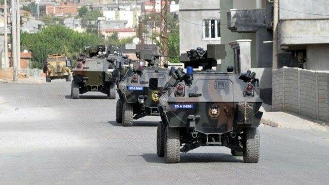 Vehículo militar Turco atropella anciana mata