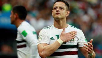 Peña Nieto: qué nivel, en este Mundial haremos historia