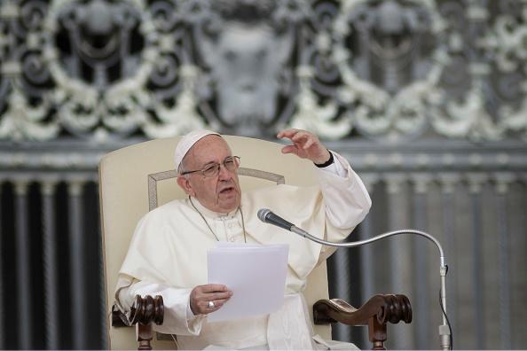 Papa desea que cumbre de Singapur contribuya a la paz