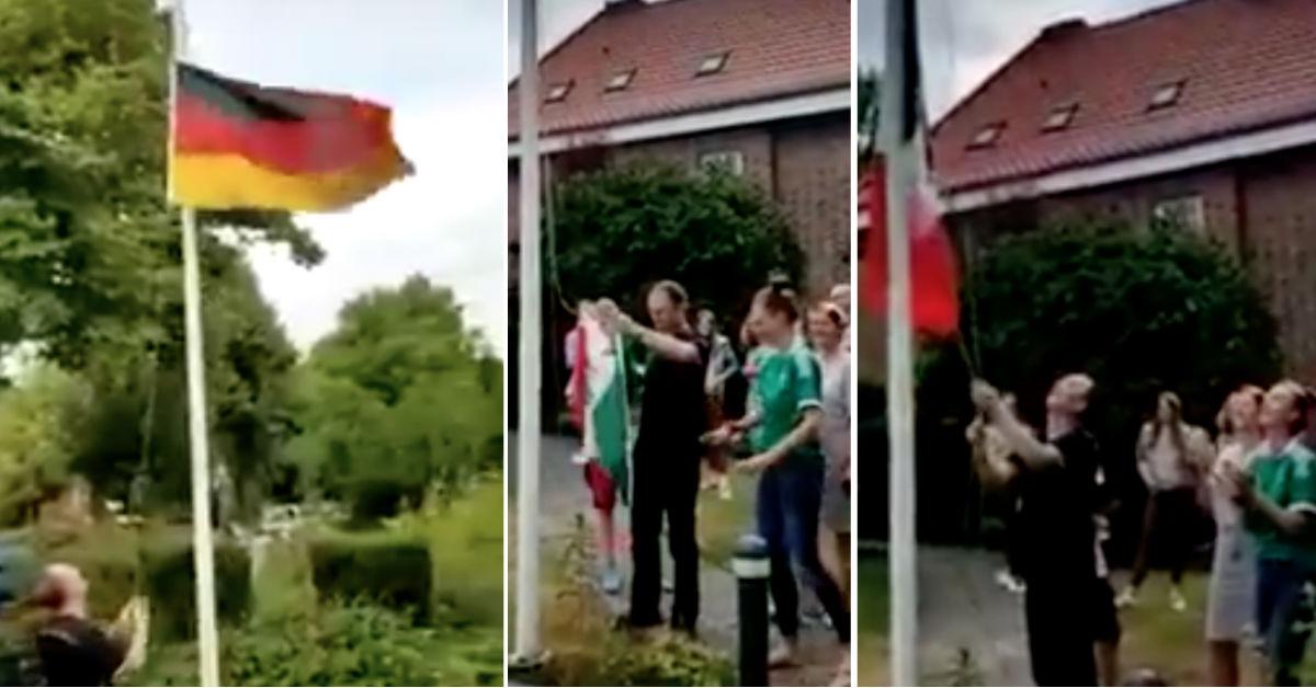 bandera-muestra-acto-alemanes-izan-bandera-mexico-su-victoria-mundial