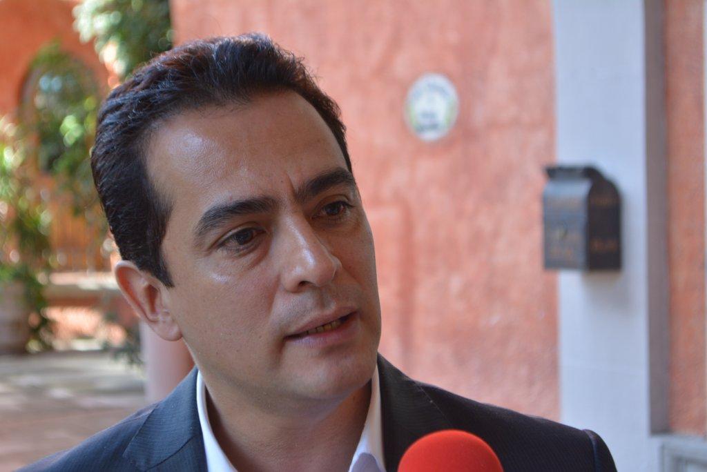 Antonio Ochoa Abandonar Cuarto distrito Durando