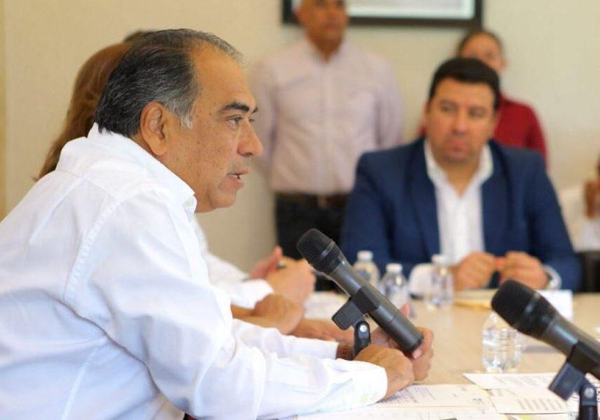 Habitantes de Sierra de Guerrero crean Policías Ciudadanas