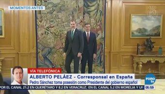 Auguran Complicado Gobierno Para Pedro Sánchez