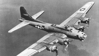 Encuentran avión de la Segunda Guerra Mundial en Bélgica
