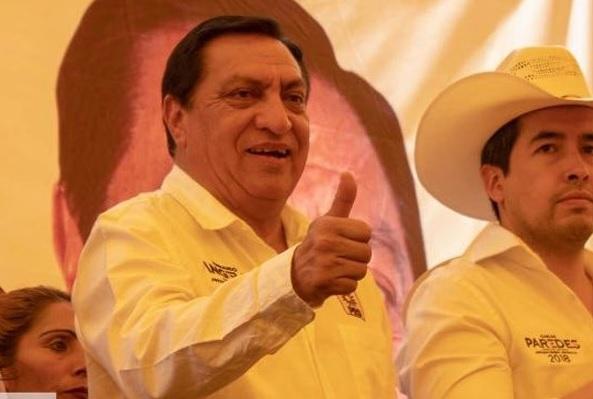Asesinan a candidato del PRD a edil en Oacampo, Michoacán