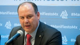 Candidatos no aprovecharon debates para proponer: Coparmex