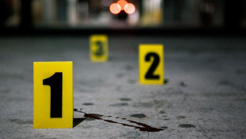hombres armados asesinan cuatro personas salvatierra guanajuato