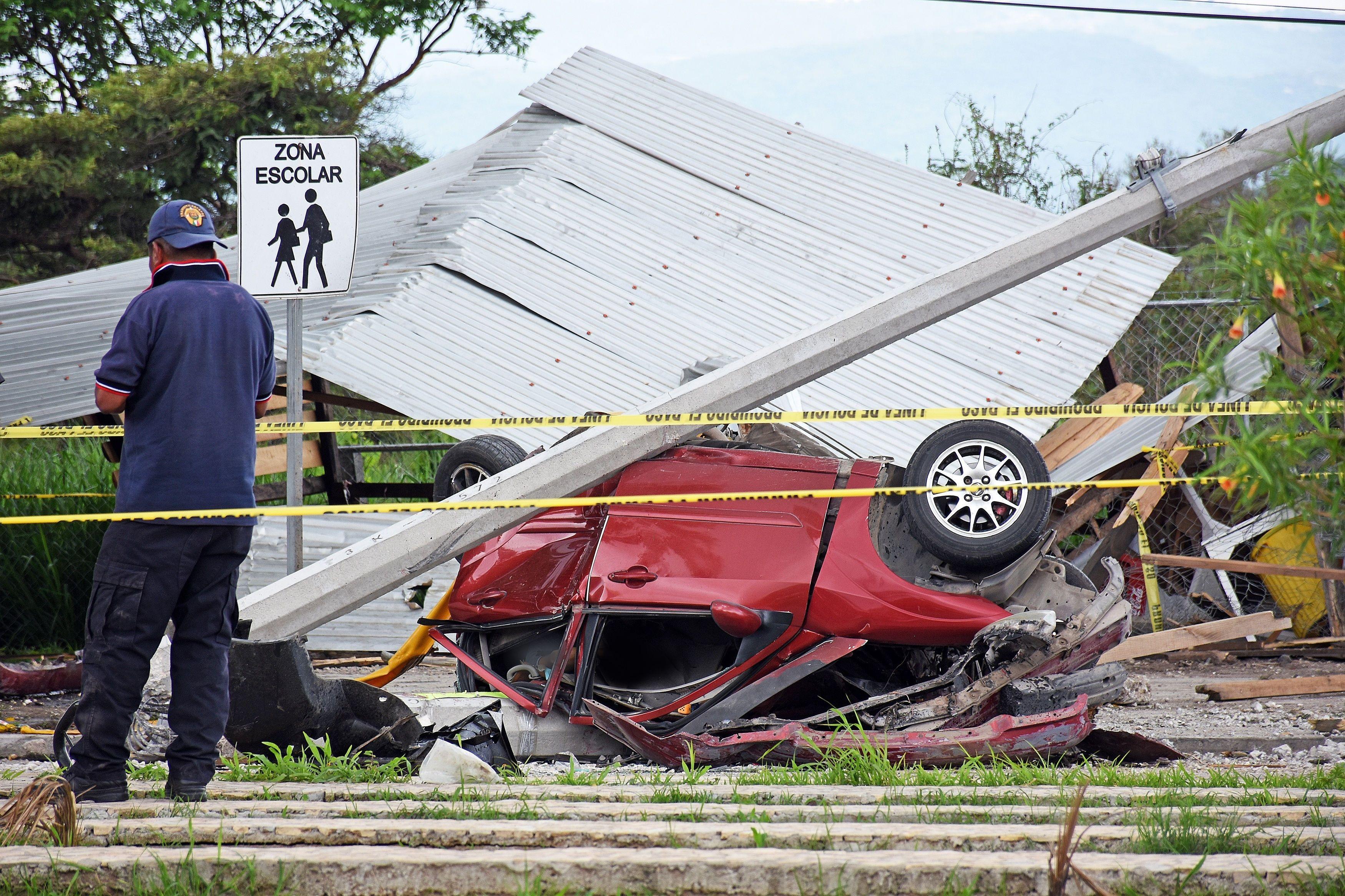 conductor trailer muertos chiapas 12 anos prision