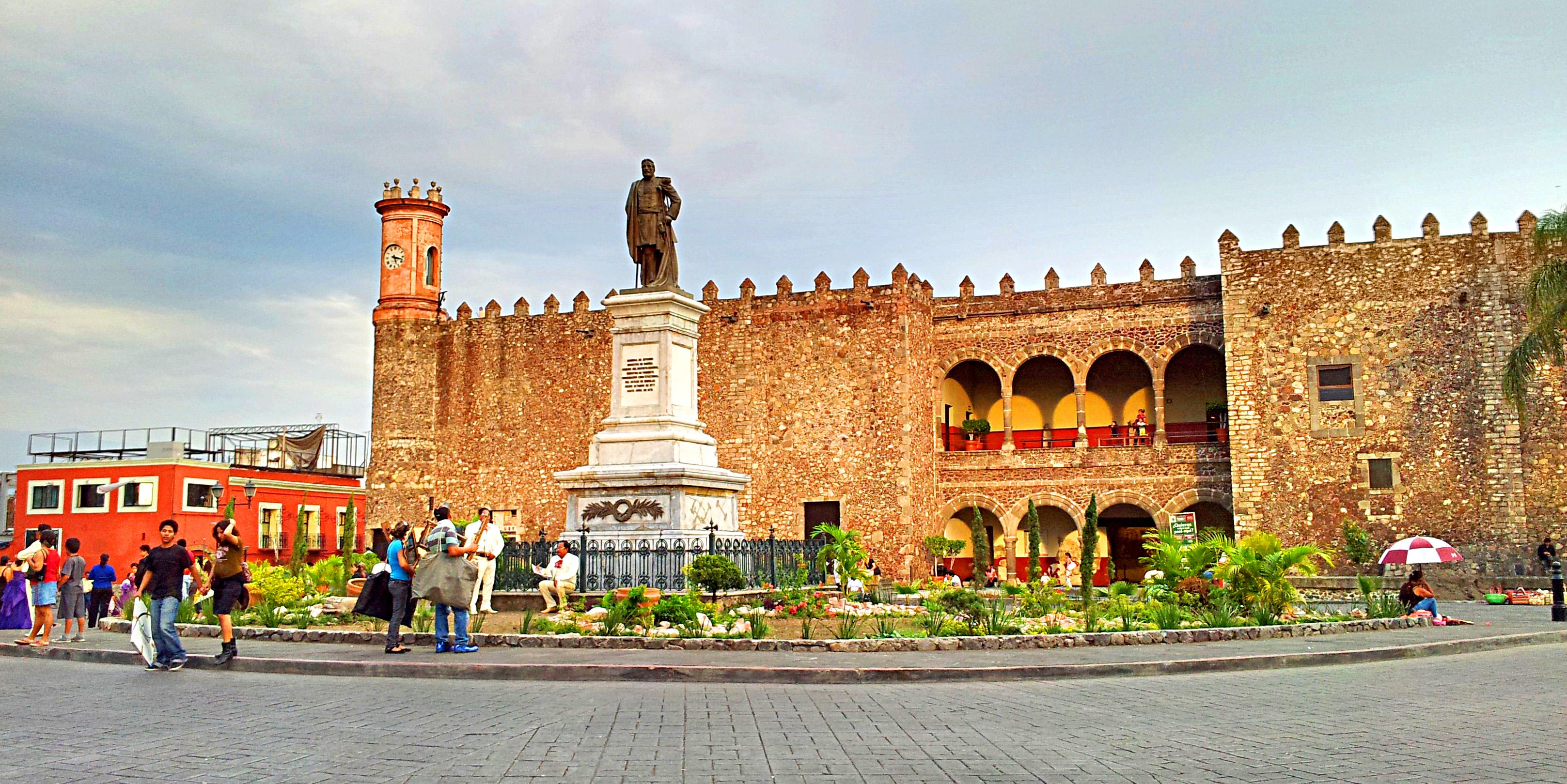 Cuernavaca-cortez-Morelos-Prep-Elecciones-2018