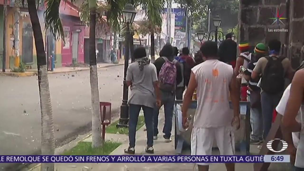 Daniel Ortega acepta entrada de representantes de la ONU