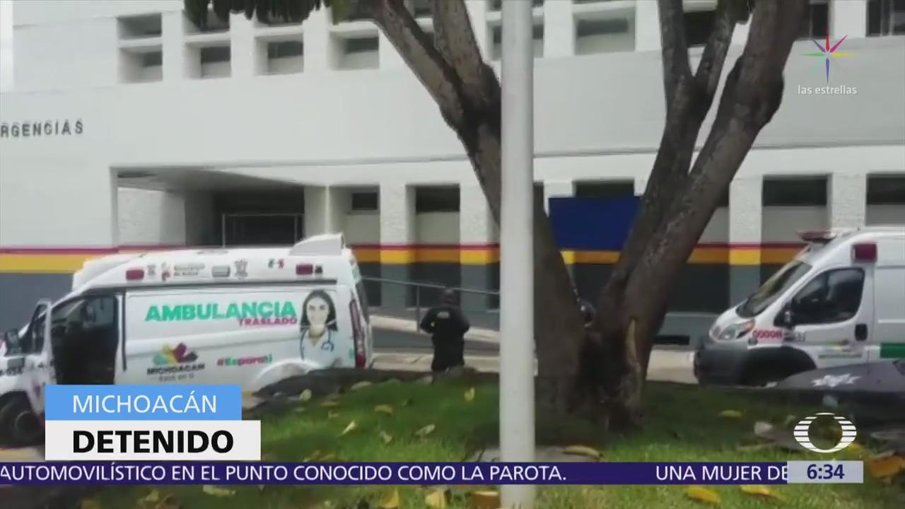 Detienen a presunto asesino del candidato Alejandro Chávez