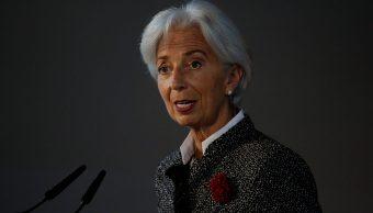 FMI advierte riesgo de aumento a inflación en Estados Unidos