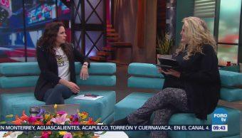 Coach Gimena Liberman Maltrato psicológico Mujeres