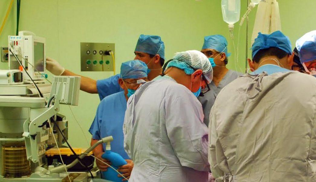 Guanajuato realiza el trasplante de órganos número 35 en lo que va del año