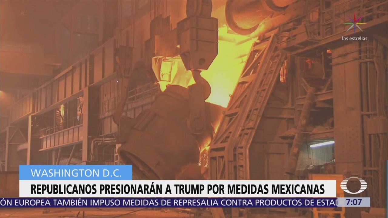 Hacia dónde va la relación México-EU