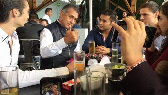 Jaime Rodríguez pagará multa del INE, aunque es injusta
