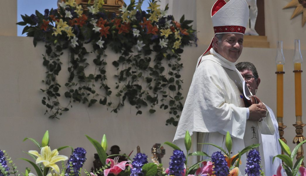Iglesia Abuso Obispos Sacerdote Valparaíso Liturgia