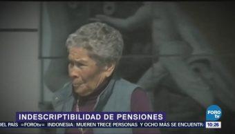 La pensión y sus características