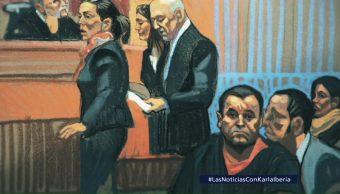 El Chapo Declarará Culpable Dice Abogado