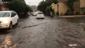 aletta costas lluvias intensas conagua smn