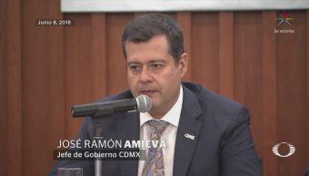 Beneficiarios Ley Amnistía Gobierno CDMX Ciudad de México