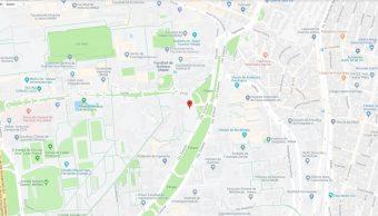 Se registra sismo de magnitud 2.5 en Coyoacán, CDMX