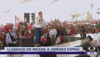 Meade Niega Haber Firmado Contratos Odebrecht Como Secretario Energía