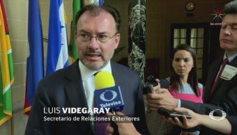 México llevará caso de familias separadas a la OEA