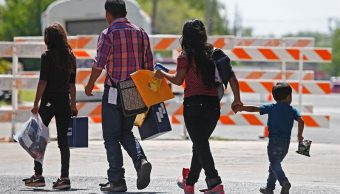 México oficializa petición a ONU para intervenir por niños