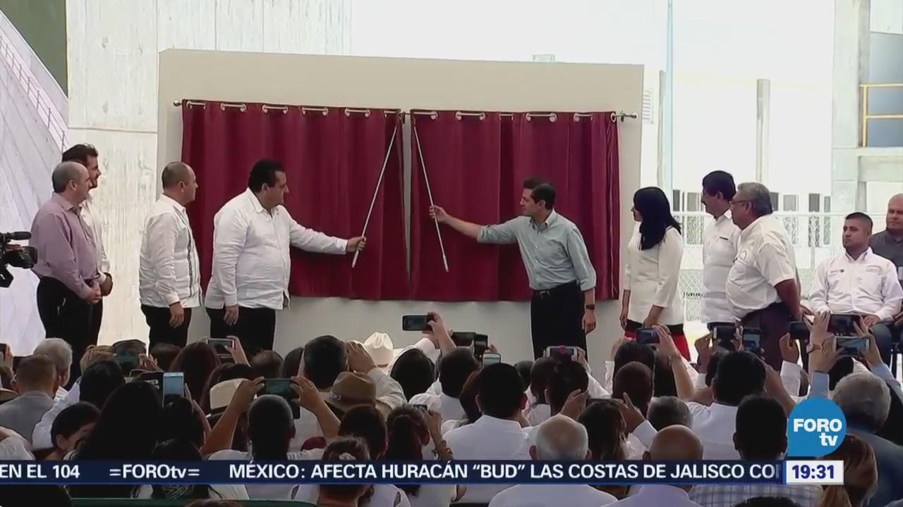 México Ofrece Mayores Oportunidades Desarrollo Epn