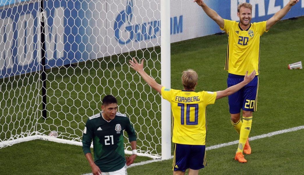 México-Pierde-Suecia-Marcador-Califica-Corea