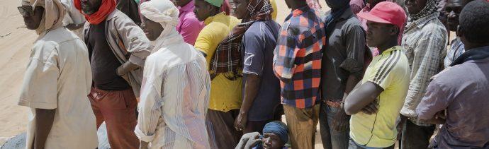 Países de ONU acuerdan primer Pacto Mundial para Migración