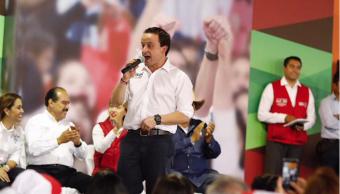 Mikel Arriola: elección entre recuperar CDMX o entregarla al narco