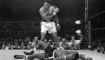 Trump se plantea indultar al excampeón Muhammad Ali