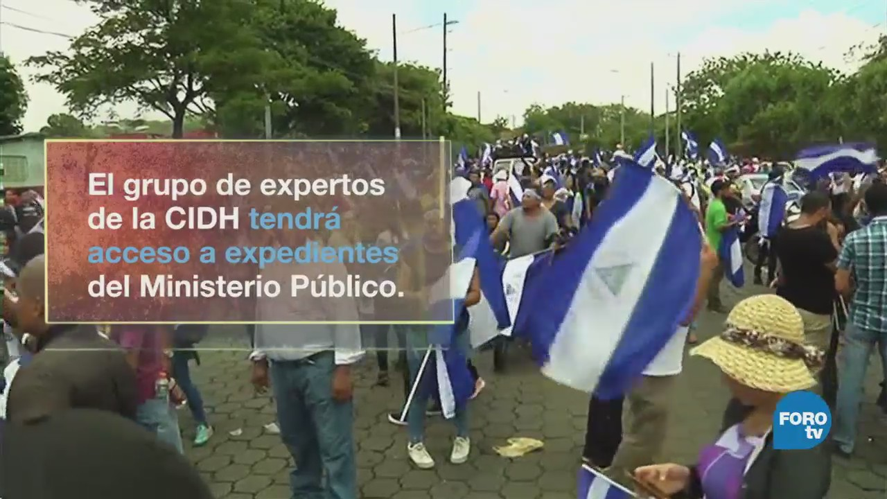 Nicaragua, Daniel Ortega y los derechos