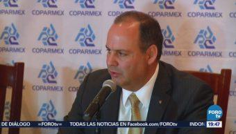 Habrá Debate Presidencial Organizado Ciudadanos Coparmex