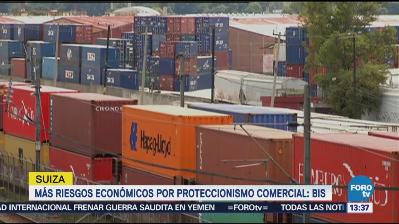 Incrementan Riesgos Proteccionismo Carstens