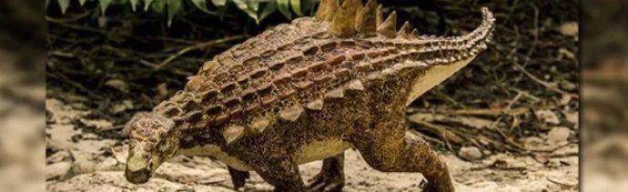 Hallan una nueva especie de dinosaurio en México