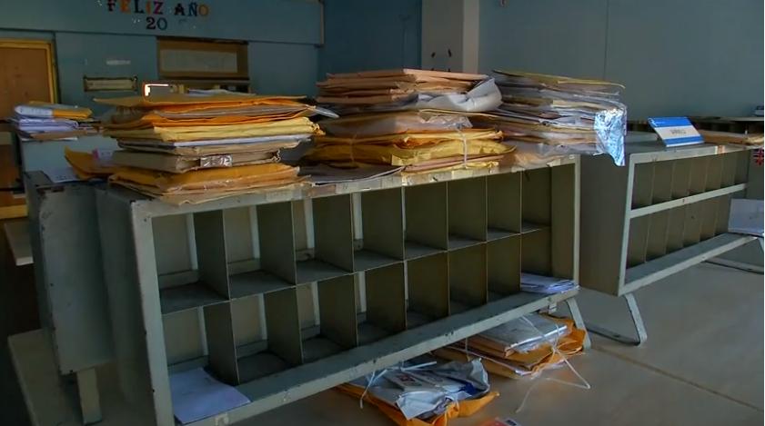 Cuba y EU reanudarán intercambio de correo postal. (Reuters, archivo)