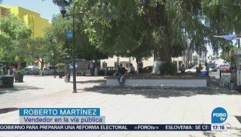 Ola Calor Afecta Municipios Coahuila