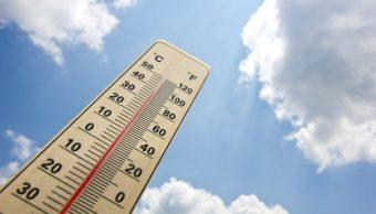 Ola de calor en México podría extenderse hasta septiembre