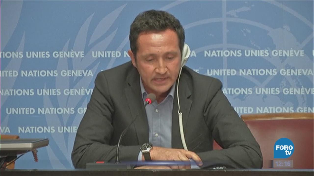 OMC admite gran tensión comercial por
