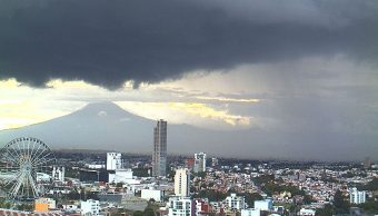 Onda tropical 7 provocará tormentas en el oriente